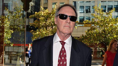 'Hey Dad!' star Robert Hughes in High Court appeal bid