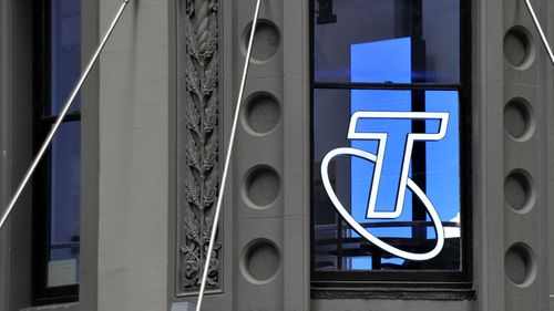 Telstra retreats from same-sex marriage push following reports of pressure from Catholic Church
