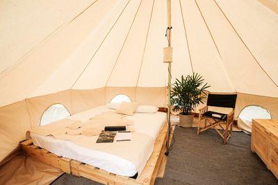 <strong>Flash Camp, Kakadu National Park</strong>