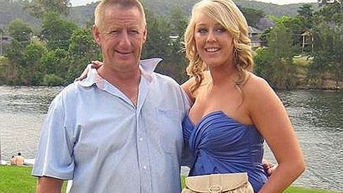Kalynda Davis's dad opens up on China drug 'nightmare'