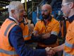 Government on-track to reach jobs goal