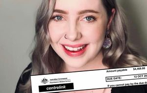 'I knew it was wrong': Emotional moment as Adelaide woman gets Centrelink class action letter