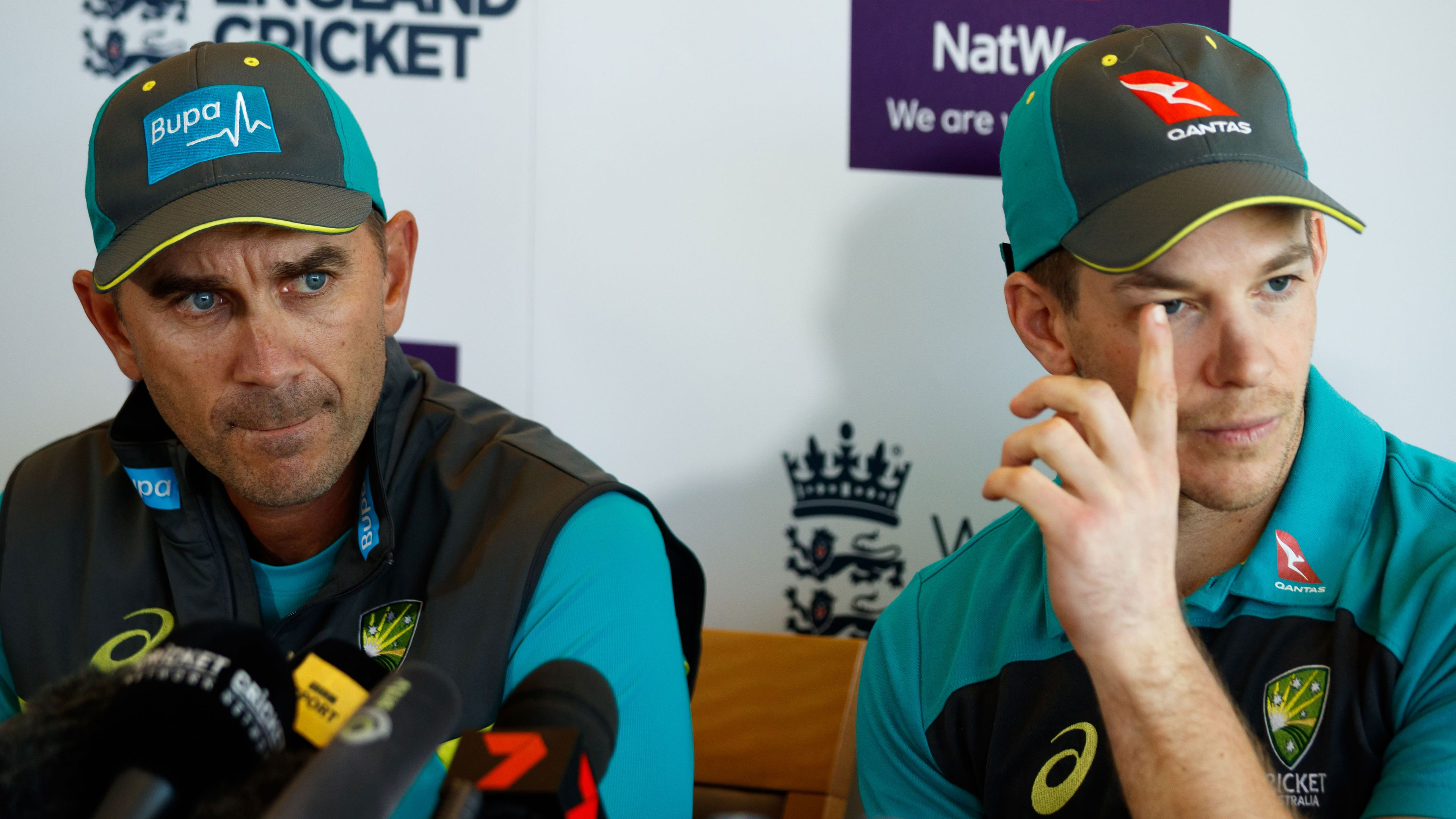 Tim Paine blundered by not stamping authority over Justin Langer: Ian Chappell