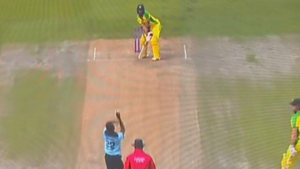 Josh Hazlewood shines in Aussie ODI romp over England