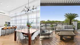 You can now rent The Block penthouses in St Kilda