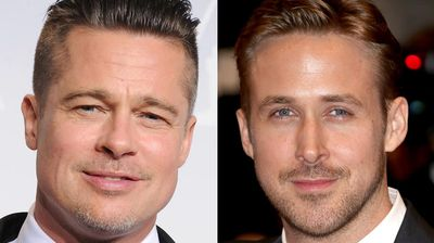 <p>Good news if you have a mid-length and straight nose and you're a guy, because that's the most beautiful type of nose, according to the study. Brad Pitt and Ryan Gosling have one of them. </p><p></p>