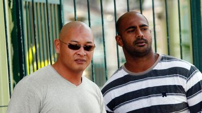 From suburban Sydney to death row: The tragic journey of Myuran Sukumaran and Andrew Chan (Gallery)