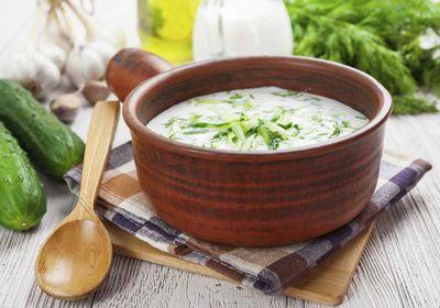 <p>Swap sour cream for Greek yoghurt</p>