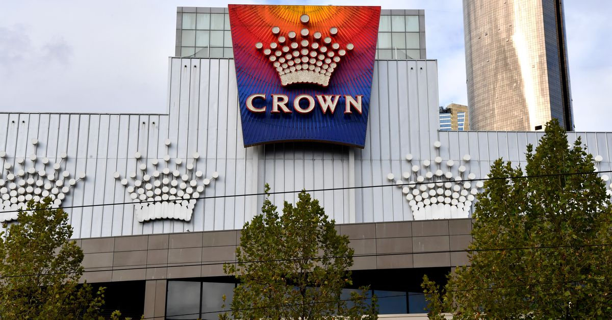 Crown Melbourne fined $1 million for failing junket regulations – 9News