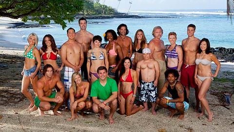 Survivor's first little person castaway will compete in the next season