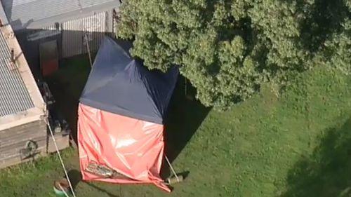 Man shot dead southeast of Melbourne