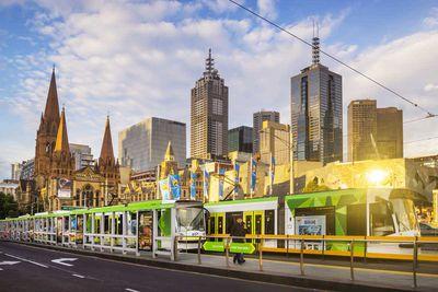 2. Most expensive: Australia - $104.52