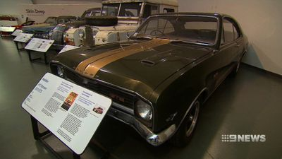 End of an era: Holden to close last remaining factory after 69 years of Aussie-made vehicles