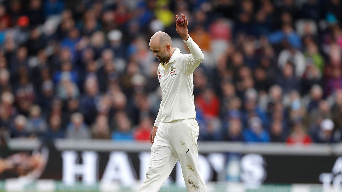 Ashes: Lyon's classy response to cheeky English Headingley sledge