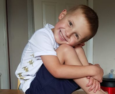 Mum of boy who died from cancer stole $186,000 raised for him