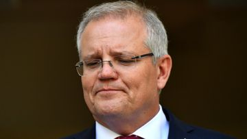 Prime Minister Scott Morrison has offered his sympathies to those affected by stabbing attacks in London and the Netherlands.