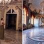 Inside life in a medieval Italian castle