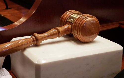 Perth man on trial for father's murder