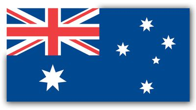 Scotland might be at the other end of the world, but its bid for independence could have far-reaching ramifications for Australia. If Scotland does separate from the UK its blue and white St Andrew's cross could potentially be removed from the Union Jack. That wouldn't automatically cause changes to Australian flag. Under Australia's Flags Act a new design would need to be put forward to Australian voters in a referendum. Click through the gallery to see a few of the potential ways our flag could change.