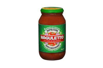 """Raguletto Napolitana<span style=""""white-space: pre;""""></span>"""
