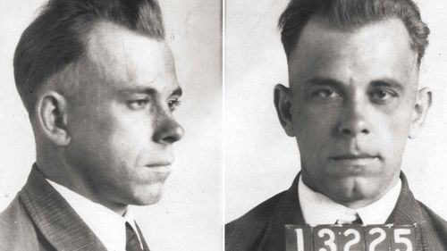 The fight to exhume one of America's most notorious gangsters