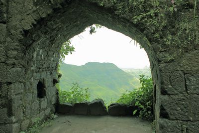 <strong>4. Western Ghats, India</strong>