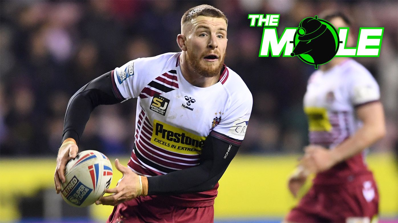 The Mole: Jackson Hastings to reject Warriors for other NRL option