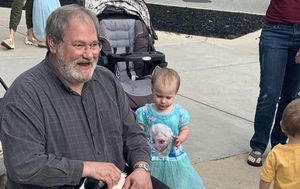 Grandfather pleads guilty over cruise ship fall death of baby granddaughter