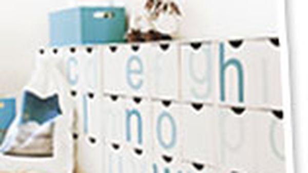 ABCs of storage