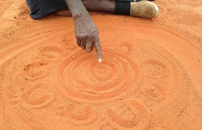 Walkatjara Art and Maruku Arts, NT (Anangu Land)