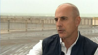 Inside Matt Lauer's secret relationship with a 'Today' production assistant