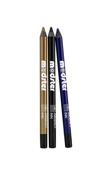 """<p><a href=""""http://mecca.com.au/ardency-inn/modster-eyeliner-trio/I-021569.html#q=eyeliner&amp;start=1"""" target=""""_blank"""">Modster Eyeliner Trio, $42, Ardency Inn</a></p>"""