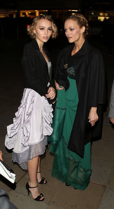 """Brit It girls and Chanel muses headed to London's Saatchi Gallery overnight for the opening of Mademoiselle Privé, <a href=""""Brit It girls and Chanel muses headed to London's Saatchi Gallery overnight for the opening of Mademoiselle Privé, an exhibition about the life and legacy of Coco Chanel that runs from October 13 to November 1.  """" target=""""_blank"""">an exhibition about the life and legacy of Coco Chanel</a>.And if the A-listers attending the celebration are anything to go by, this is going to be one stylish exhibition."""