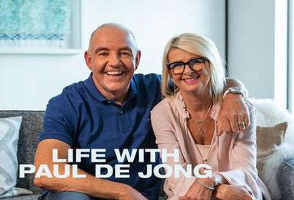 Life with Paul De Jong