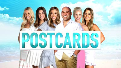 Postcards is Victoria's most popular travel and lifestyle show.
