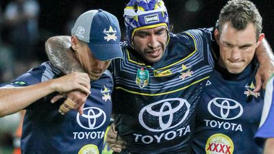 <strong>13. North Queensland Cowboys (last week 3)</strong>