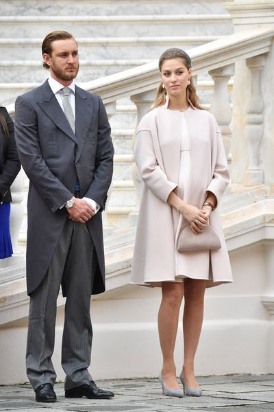 Monaco's most stylish royal