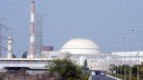 Natural disaster hits near Iran nuclear plant, injuring 7