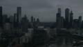 Severe storms lashing Melbourne