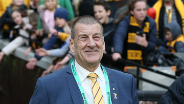 Former Victorian premier Jeff Kennett wants Australia moved to January 1.