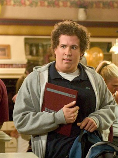Ryan Reynolds stars in Just Friends.