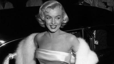 "Marilyn Monroe<span class=""Apple-tab-span"" style=""white-space: pre;""></span>"