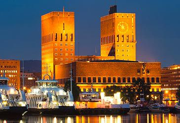 Daily Quiz: Which Scandinavian city is the capital of Norway?