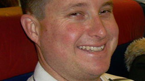 Senior Constable Brett Forte was killed. (Supplied)