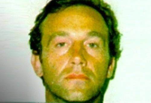 Darko Desic mug shot (NSW Police)