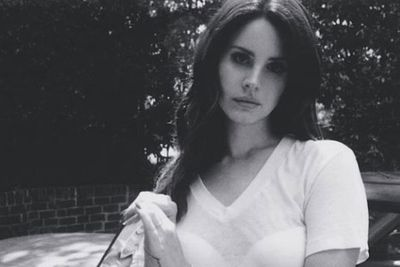 """She may have given us <I>Ultraviolence</I> in 2014, but Lana Del Rey is <I>already</I> looking to put out a brand-new album. <br/><br/>Confirming in recent interviews that she's working on new music, she recently met with FIX fave Mark Ronson to collaborate on tracks she's been recording. <br/><br/>In an interview with <I>Grazia France</I>, Lana said the new record, which has a """"strong jazzy influence"""", should be out by late August."""
