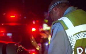 Serial drink driver jailed after Sydney casino crash