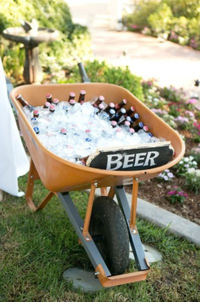 <strong>Beer-barrow</strong>