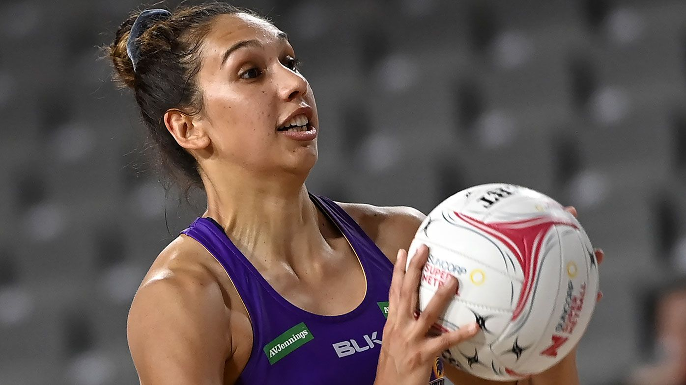 Nine Netball commentator Sue Gaudion's call to action after Indigenous round snub