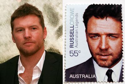 Both grew up in Australia, but were born in other Commonwealth countries. Rusty was born in New Zealand, while Sam Worthington was born in England.